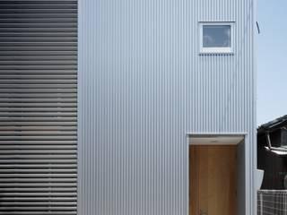 門田屋敷ハウス: FOMES designが手掛けた家です。