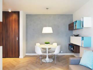 Moderne Esszimmer von Studio Nomo Modern