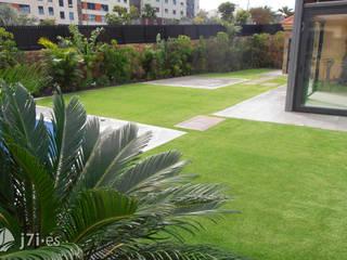 El después del jardín:  de estilo  de Jardineria 7 islas