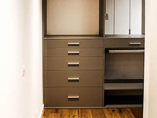 AS-MEB Dressing roomWardrobes & drawers