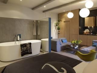 Ausgefallene Badezimmer von Archi Design Ausgefallen