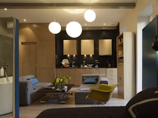 by Archi Design Eclectic