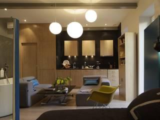 Ausgefallene Küchen von Archi Design Ausgefallen