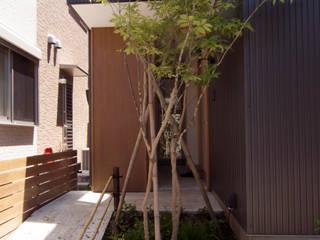 松原正明建築設計室 Case moderne