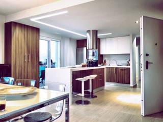 par TOV.ARQ Estudio de Arquitectura y Urbanismo Moderne
