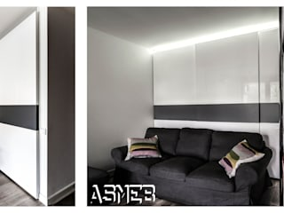 AS-MEB Living roomStorage