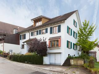 Modern houses by von Mann Architektur GmbH Modern