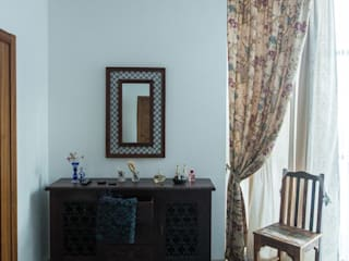 Студия интерьерного декора PROSTRANSTVO U Dormitorios mediterráneos
