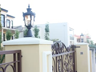 Traditional Outdoor and Garden Lighting Classic style garden by Shine Lighting Ltd Classic
