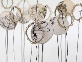 Wire Forests:   by madebyhandonline.com
