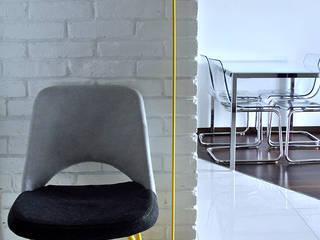 Lampy podłogowe imindesign od IMIN Skandynawski