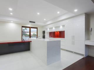Modern style kitchen by Ramani - Meble na wymiar Modern