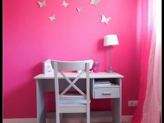 Klasyczny pokój dziecięcy od Scènes d'Intérieur Klasyczny