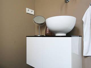 Baños de estilo moderno de tbia - Thomas Bieber InnenArchitekten Moderno