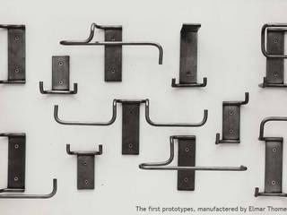 Serie ET, Elmar Thome 1997:  de estilo industrial de sic97, Industrial