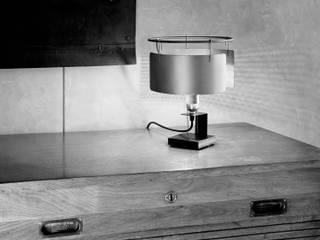 Lámpara Toma, Elmar Thome 1987:  de estilo industrial de sic97, Industrial