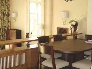 Appartement ART DECO PARIS Salle à manger classique par Christine Fath architecte d'intérieur CFAI Classique