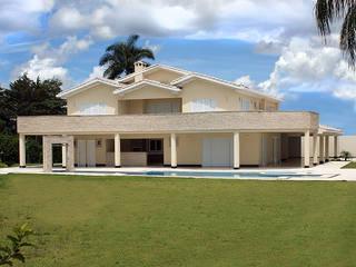 by Arina Araujo Arquitetura e Interiores
