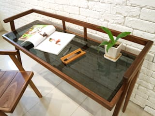 Grase desk: Design-namu의