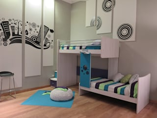 MW-Desgin Nursery/kid's roomBeds & cribs