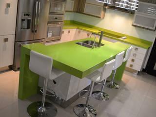 Cocinas de estilo minimalista de Toren Cocinas Minimalista