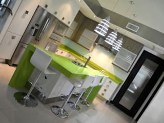 Kitchen by Toren Cocinas , Minimalist