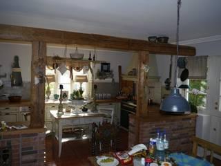 Landhausküche Landhaus Küchen von möbelwerkstatt hamkens GbR Landhaus