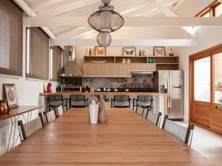 de style  par Biarari e Rodrigues Arquitetura e Interiores