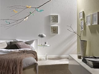 Erfurt & Sohn KG Country style bedroom