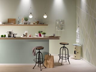 Country style kitchen by Erfurt & Sohn KG Country