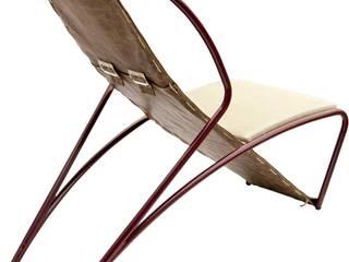 Crossbow lounge:  in stile  di Aminart