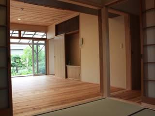 一の宮町の家: 一級建築士事務所 CAVOK Architectsが手掛けたです。