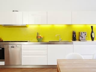 trend group Modern style kitchen