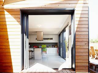 Cendrine Deville Jacquot, Architecte DPLG, A²B2D บ้านและที่อยู่อาศัย