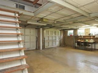 garage werd woonkamer :   door Addition bv