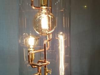 Luminaires par GD Creation Industriel