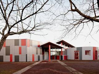 de Cendrine Deville Jacquot, Architecte DPLG, A²B2D Moderno
