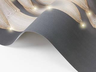 Dolomite LED Wallpaper Chandelier: modern  by Meystyle, Modern