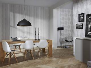 Tapeten: modern  von Fine Art Print GmbH,Modern