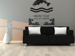 Game of Thrones:   by Icon Wall Stickers