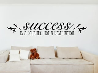 Quotes: modern  by Icon Wall Stickers, Modern