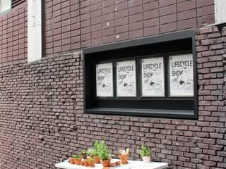 이사하는 정원 - 워크샵: 이사하는 정원의