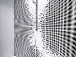 Bagno moderno di DMYTRO ARANCHII ARCHITECTS Moderno