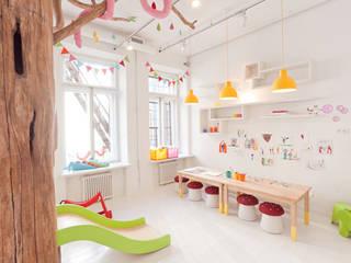 Quartos de criança escandinavos por IdeasMarket
