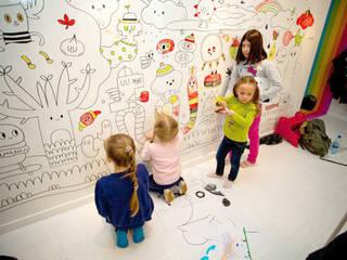 Quartos de criança  por IdeasMarket