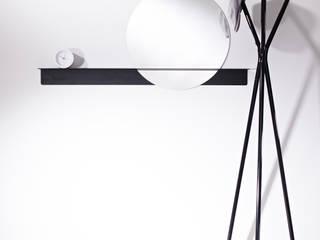 Un peu de rondeur:  de style  par Mon Entrée Design.com