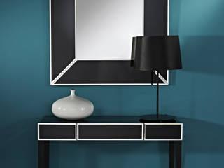 Chic et moderne:  de style  par Mon Entrée Design.com