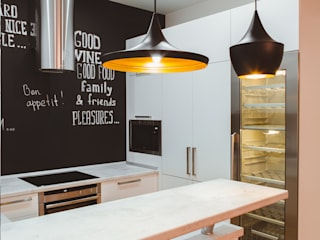 IdeasMarket Industrial style kitchen