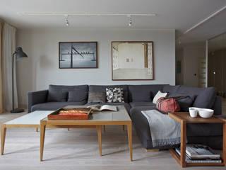 Ochota: styl , w kategorii  zaprojektowany przez Pracownia Projektowa Hanna Kłyk