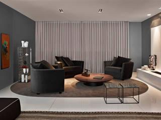 lena pinheiro - interior design Living roomSofas & armchairs